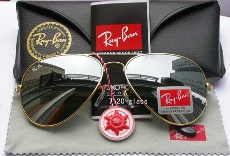 ray ban aviator 3025 original vs fake