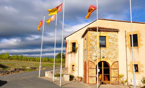 Le pari réussi du renouveau des vins de Domme | Agriculture Aquitaine | Scoop.it
