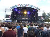 Rock en Seine 2012 - Jour3 - Photos - MHF | News musique | Scoop.it
