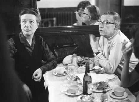 Name Five Women In Philosophy. Bet You Can't. - WWNO | Examining Philosophy | Scoop.it