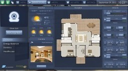 A View from CES: The Smarter Home Takes Shape in the Cloud | The Internet of Things | Scoop.it