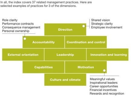 The hidden value of organizational health--and how to capture it   McKinsey & Company   Culture Change   Scoop.it