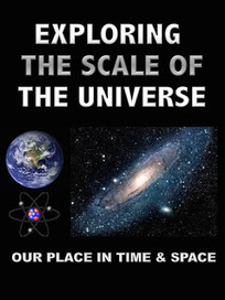 Exploring the Scale of the Universe: Our place in time and space | Science and Space: Exploring New Frontiers | Scoop.it