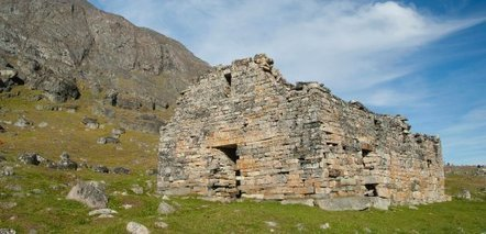Why Vikings Abandoned Colony in Greenland | Geography Education | Scoop.it