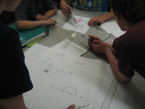 Making Math Engaging | Thinking In Mind | Applying tech integration | Scoop.it