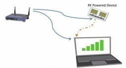 Researchers Create a No-Power Internet of Things | :: Science Innovation :: Research News :: | Scoop.it