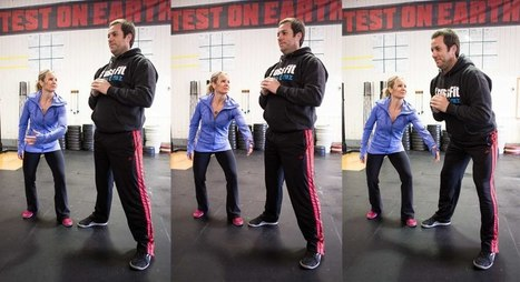 CrossFit Cue of the Day | Power :: Endurance :: Fitness | Scoop.it