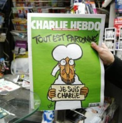 #Culture: Charlie Hebdo recoit un prix sur la liberté d'expression a New York ! - Cotentin webradio actu buzz jeux video musique electro  webradio en live ! | cotentin webradio Buzz,peoples,news ! | Scoop.it