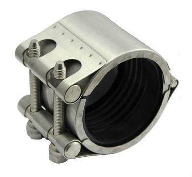 Lch Folding Type Pipe Repair Clamp Pipe Repai