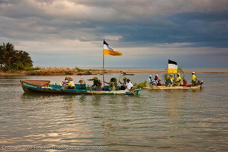 Yurumein: The story of theGarifuna | Belize in Social Media | Scoop.it