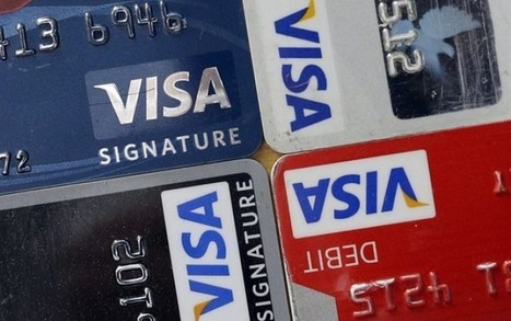Consumers dealt blow in credit-card fee fight, but war isn't over | Canada Today | Scoop.it