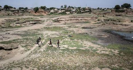 Alerte érosion: l'Afrique s'effrite et ses terres s'appauvrissent dangereusement | Nuevas Geografías | Scoop.it