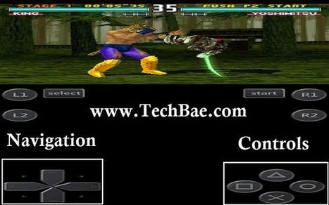 Tekken 3 APK for Android - Free Download &
