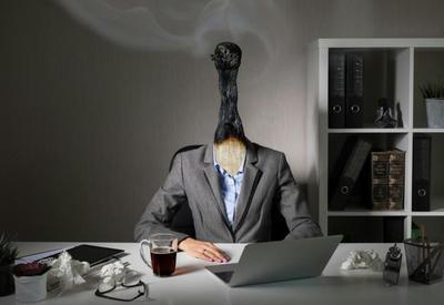 Près d'1/4 des jeunes travailleurs font face à des troubles psychosociaux