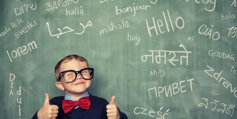 Language Facts Around The World | Metaglossia: The Translation World | Scoop.it