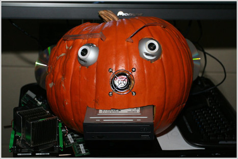 2012 Top Scary Trends in Tech - ZDNet | Futurewaves | Scoop.it