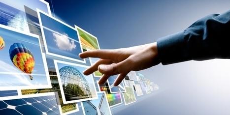 Nouveauté chez Fotolia: des photos pour réseau social 'prêtes à l'emploi' | Communiquer sur le Web | Scoop.it
