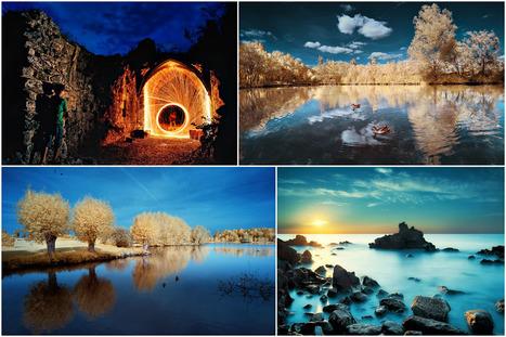 Amazing work of self-taught photographer David Keshkeryana   Visual Inspiration   Scoop.it