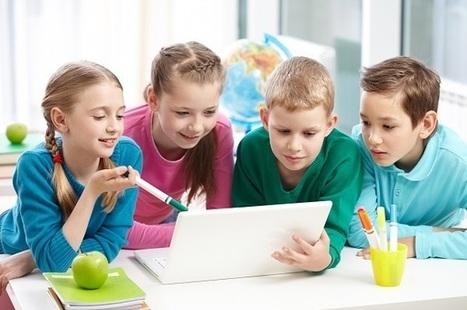 Μαθητές, Υπολογιστές και Μάθηση. Αποκαθιστώντας τη Σύνδεση | Education Greece | Scoop.it