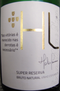 Comer, Beber e Lazer: Hélio Loureiro Super Reserva Bruto Natural | Carpe Diem | Scoop.it