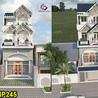 Công ty thiết kế xây dựng nhà biệt thự đẹp Kiến An Vinh