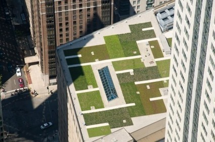 Four Environmental Innovations that have Revolutionized Architecture   sustainable architecture   Scoop.it