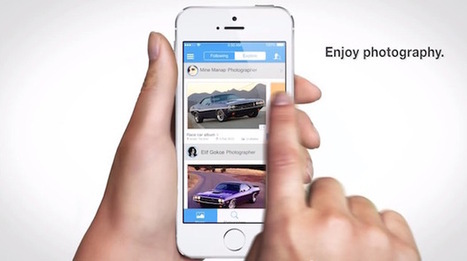 The Picquest Mobile App is Like Uber, Only Instead of a Ride You Find a Photographer | Photography News Journal | Scoop.it