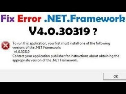 Net Framework 4.0.3019 Free Download 32 Bit | d...