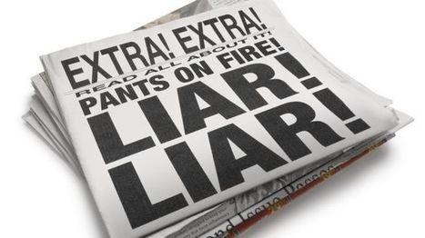 Fake News Detection Challenge | Text Analytics | Scoop.it