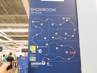 Service Design: The Overlooked Part of User Experience - UX Movement | Service design | Scoop.it