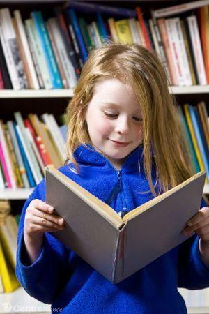 Les jeunes lecteurs français enthousiastes et tentés par le numérique | Les Enfants et la Lecture | Scoop.it