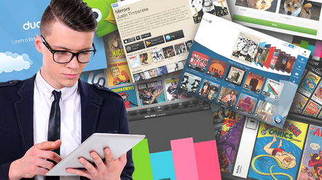 The 100 Best iPad Apps   iPad Learning Apps   Scoop.it