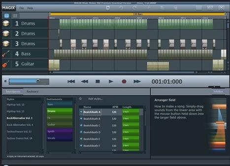 Magix samplitude music studio 2016 crack 18 s magix samplitude music studio 2016 crack 18 fandeluxe Images