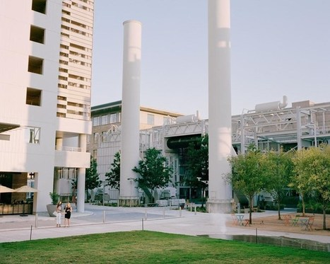 Green Buildings Renew The Core Of The City Of Austin | Engineering | National Geographic | Innovative & Sustainable Building | Scoop.it