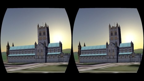 Oculus Pi | [OH]-NEWS | Scoop.it
