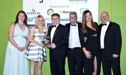 The GGF's MyGlazing.com Campaign Wins Construction Marketing Award #Construction #Glazing | Glazing Architecture Construction | Scoop.it
