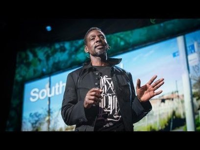 Ron Finley: The Guerilla Gardener of South Central LA | Environmental Innovation | Scoop.it