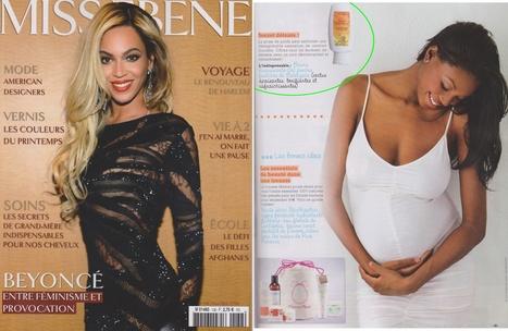Miss Ebene - Mars 14   Beauty Push, bureau de presse   Scoop.it