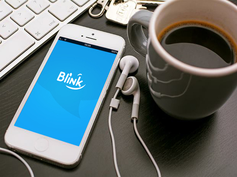 Keep in touch with your LinkedIn connection where ever you are by LinkedIn Chat | Blink Chat for LinkedIn™ | Scoop.it