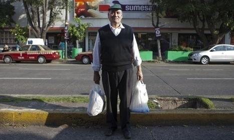 Los mexicanos que nunca se jubilan | Geografía | Scoop.it