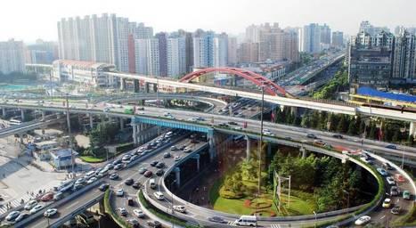 Las ciudades del mundo tienen una nueva agenda: 13 claves para entenderla | GEOGRAFIA SOCIAL | Scoop.it