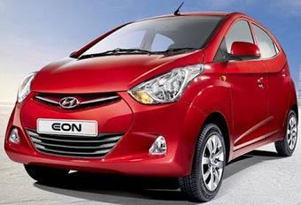 Maruti Alto 800 VS Hyundai Eon   News   Scoop.it