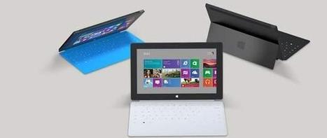 Microsoft is Preparing a Docking Station for Surface Pro 2 - I4U News | Microsoft Surface Windows RT Tips | Scoop.it