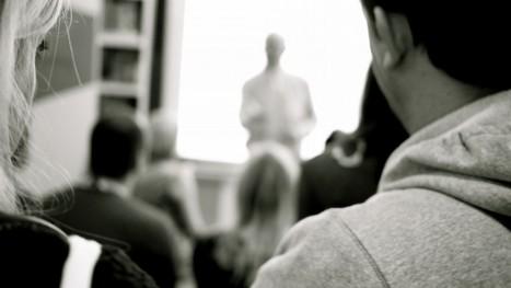 Digitale Inkompetenz: Schüler fällen vernichtende Urteile über ihre Lehrer   Digitale Lehrkompetenz   Scoop.it