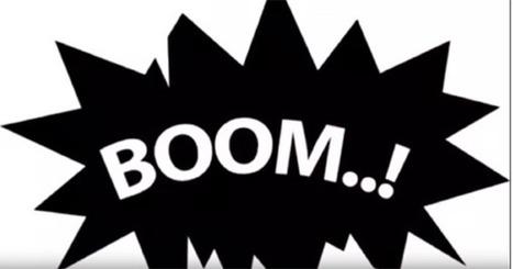 Marketing Goes Boom   Marketing Revolution   Scoop.it
