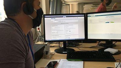 Coronavirus : comment la CPAM de la Drôme retrace-t-elle les cas contacts ?