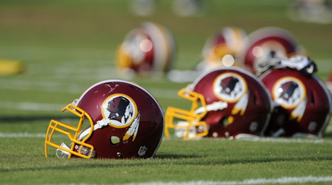 Blogger Tweeted Offensive Things About Native Americans Before Joining Redskins PR Effort | PR, Public Relations & Public Opinion | Scoop.it