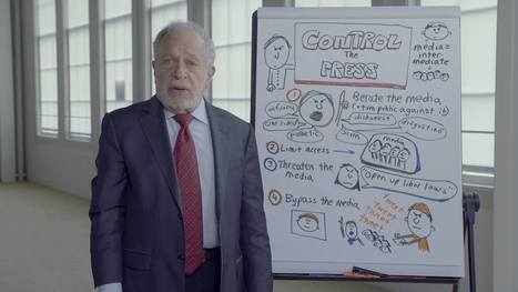 Robert Reich - What are the 4 ways Trump is trying to... | Facebook | AUSTERITY & OPPRESSION SUPPORTERS  VS THE PROGRESSION Of The REST OF US | Scoop.it