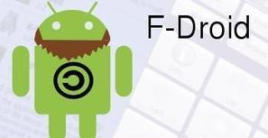 NetPublic » F-Droid, annuaire d'applications mobiles libres pour Android | Apps for EFL ESL | Scoop.it