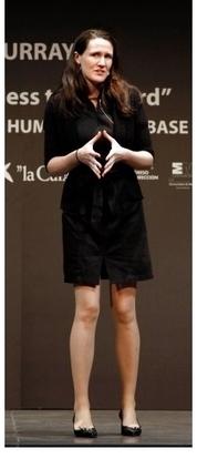 Liz Murray: la homeless que llegó a Harvard - Mujeres&cia | ICT and Digital Literacy Training | Scoop.it